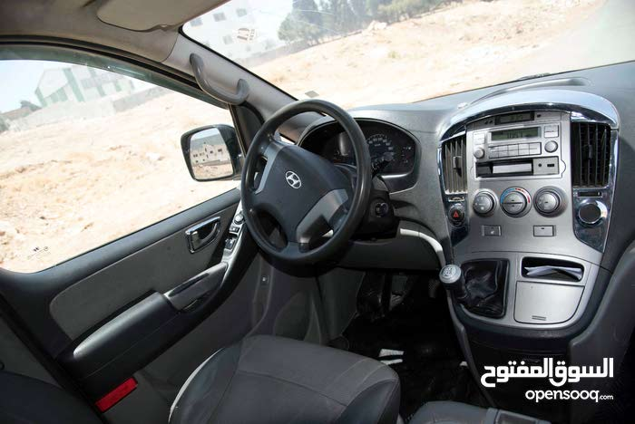 Hyundai Other car for sale 2011 in Amman city