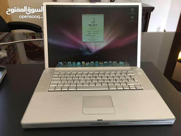 Apple Laptop for sale