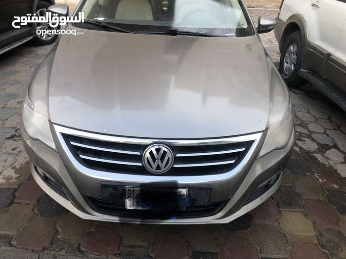 Used condition Volkswagen CC 2010 with 140,000 - 149,999 km mileage