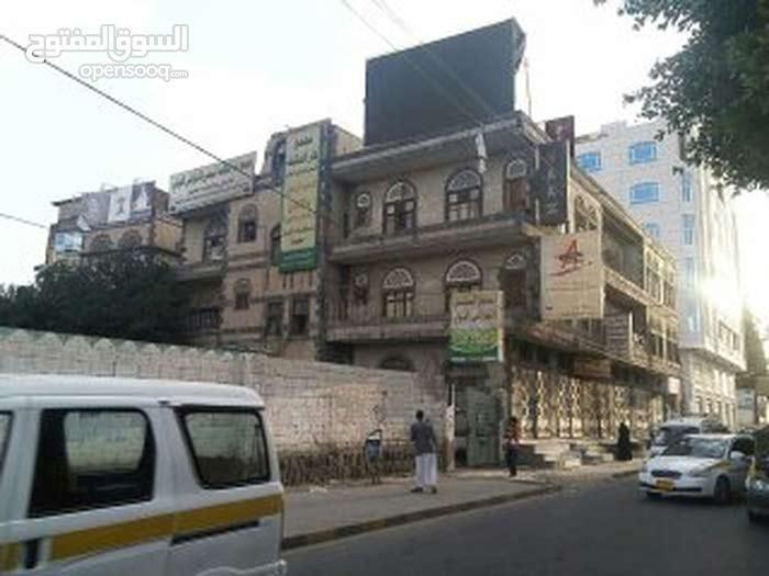 صنعاء شارع حده جولة ريماس مطلوب450مليون يمني