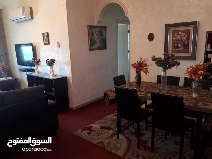شقة مفروشة للايجار في الشميساني