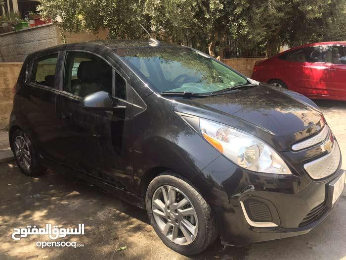 Automatic Black Chevrolet 2015 for sale