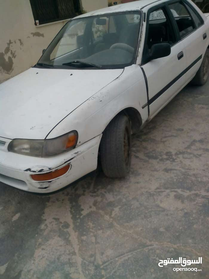 1989 Used Corona with Automatic transmission is available for sale
