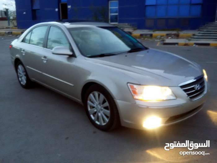 2010 Hyundai Sonata for sale
