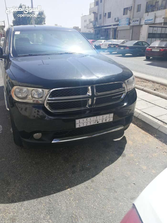 Used condition Dodge Durango 2013 with 150,000 - 159,999 km mileage