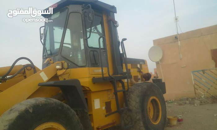 a Bulldozer is available for sale