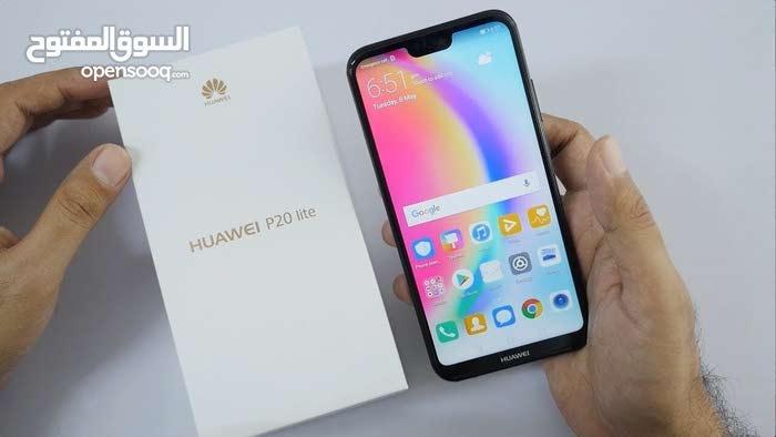 Huawei p20 lite 64 G
