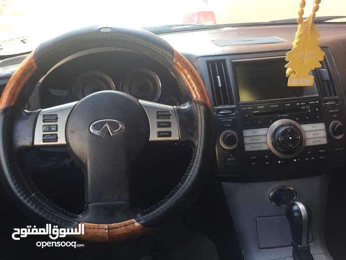 Used 2009 FX35 in Tripoli