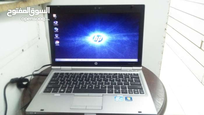 Hp Core i5 Laptop 2nd Generation