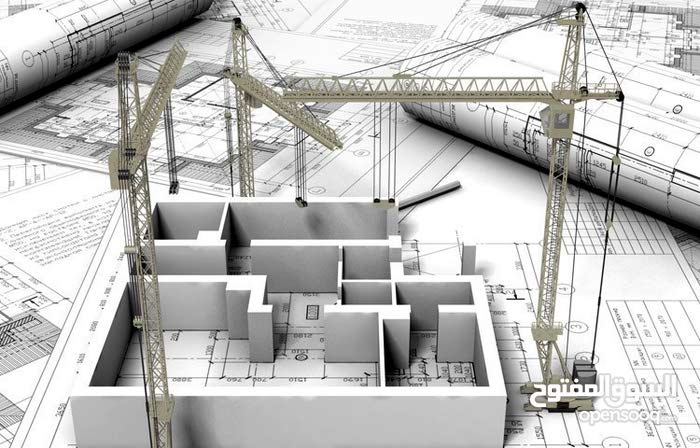 مهندس معماري متوفر للعمل