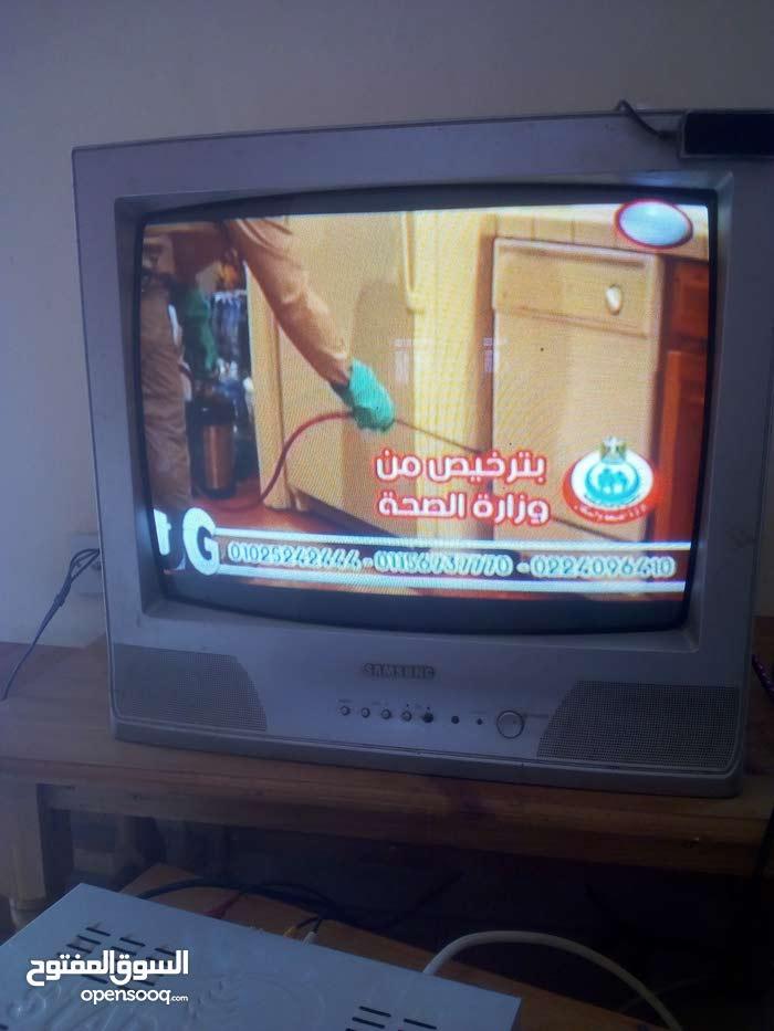 تلفزيون سامسونج في حالة جيييييييدة
