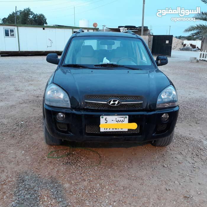 Automatic Hyundai 2005 for sale - Used - Misrata city