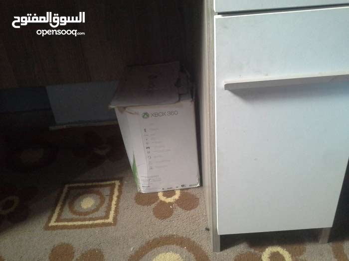 Tripoli - There's a Xbox 360 device in a Used condition