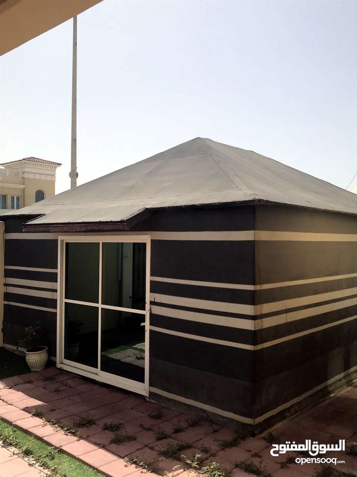 For sale Outdoor and Gardens Furniture that's condition is Used - Abu Dhabi