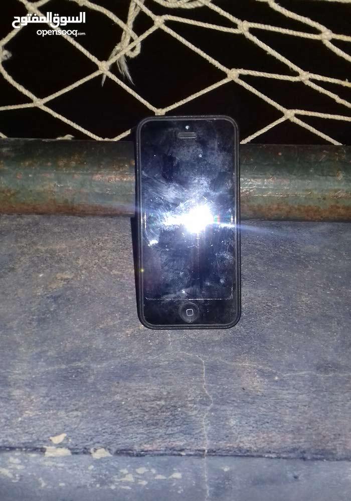 تلفون ايفون 5s  ذاكرة 32