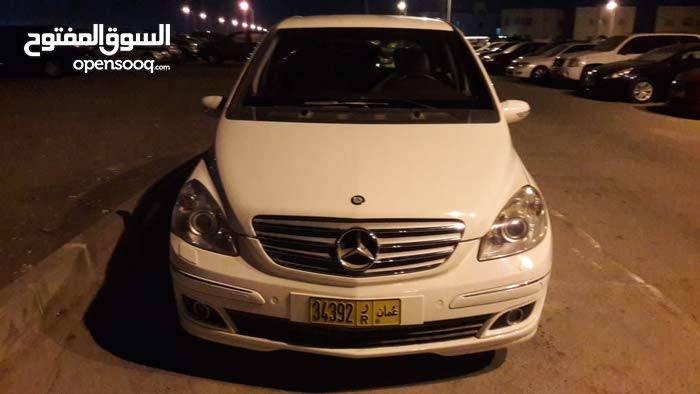 Used 2007 Mercedes Benz A 250 for sale at best price