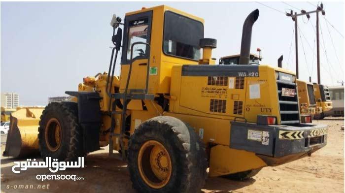 سائق معدات ثقيلة جي سي بي + شيول