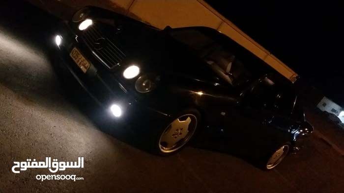 30,000 - 39,999 km Mercedes Benz E 350 1999 for sale
