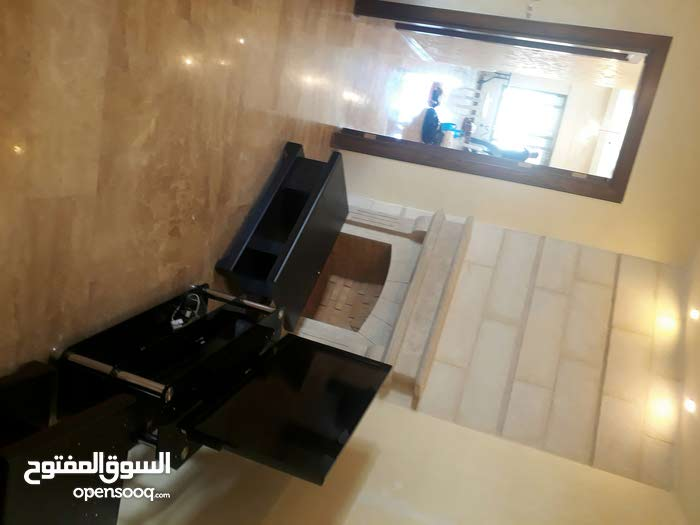 Khalda neighborhood Amman city - 160 sqm apartment for sale