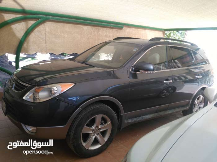 2012 Used Veracruz with Automatic transmission is available for sale