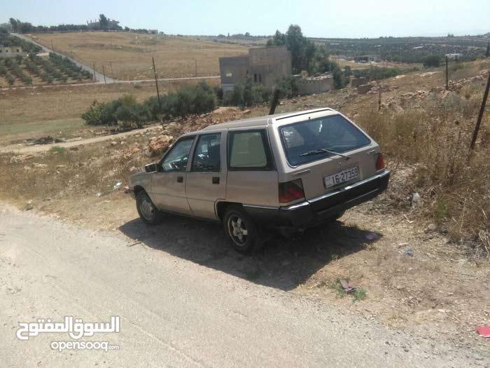 Mitsubishi  1985 for sale in Irbid