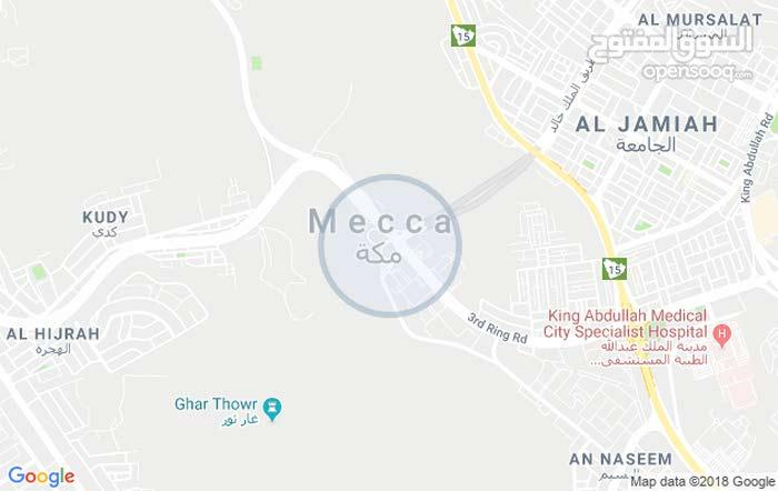 apartment for rent in Mecca city Al Utaybiyyah