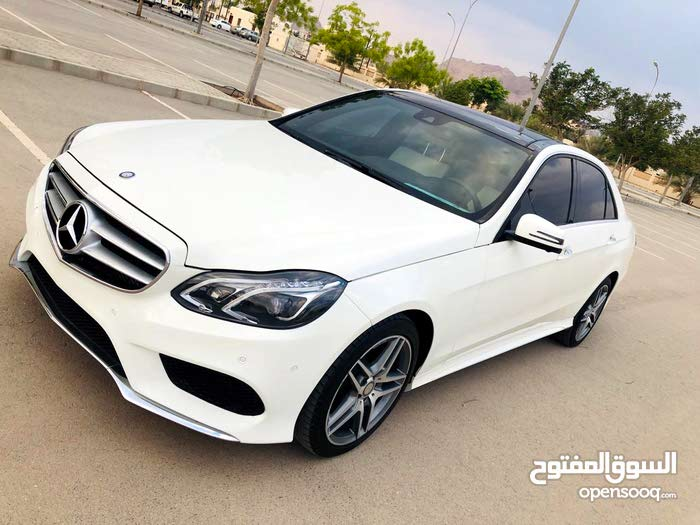 Used 2016 Mercedes Benz E 400 for sale at best price