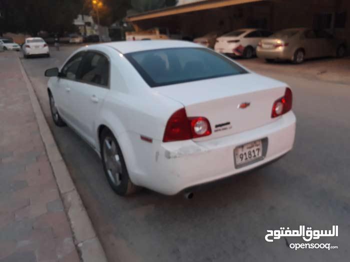 120,000 - 129,999 km Chevrolet Malibu 2010 for sale