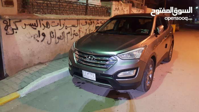 50,000 - 59,999 km mileage Hyundai Santa Fe for sale