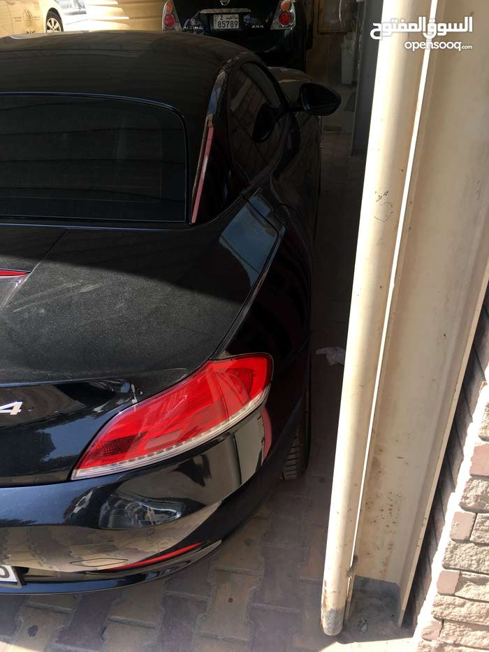 Automatic Black BMW 2013 for sale