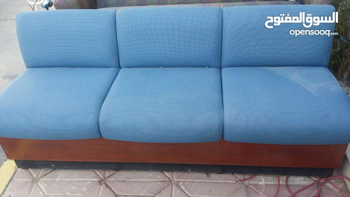 We have Used Sofas - Sitting Rooms - Entrances available for sale
