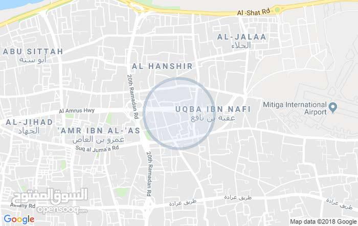 طريق بير الاسطي ميلاد قبل جامع الرحمة علي اليسار