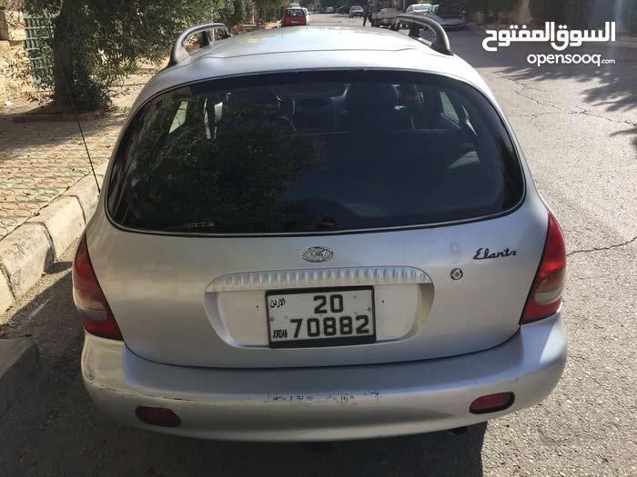 Available for sale!  km mileage Hyundai Elantra 2000