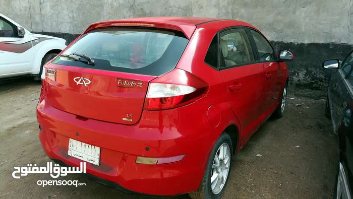 2013 Chery A213 for sale