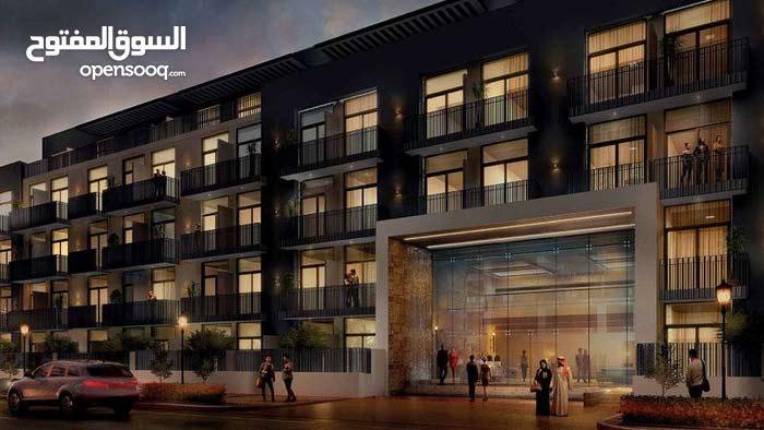 Second Floor apartment for sale - Jumeirah Village Circle