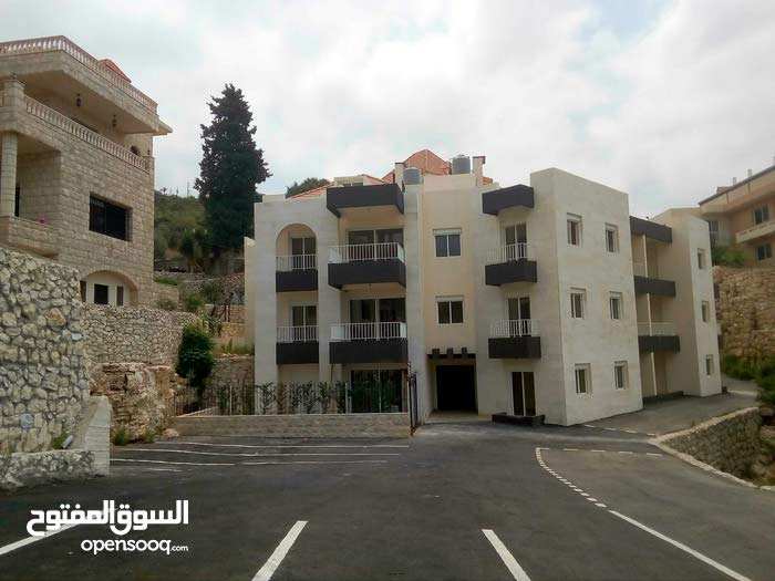 brand new furnished apartment 128000
