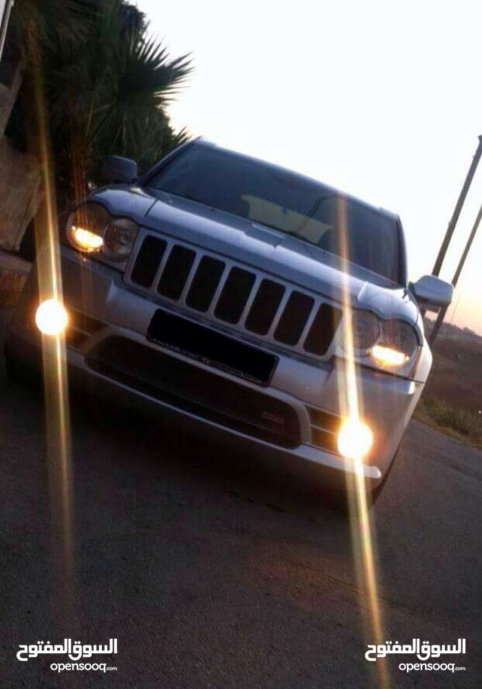 2007 Jeep Other for sale in Amman