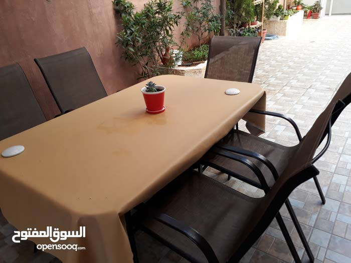 Used Outdoor and Gardens Furniture available for sale in Amman
