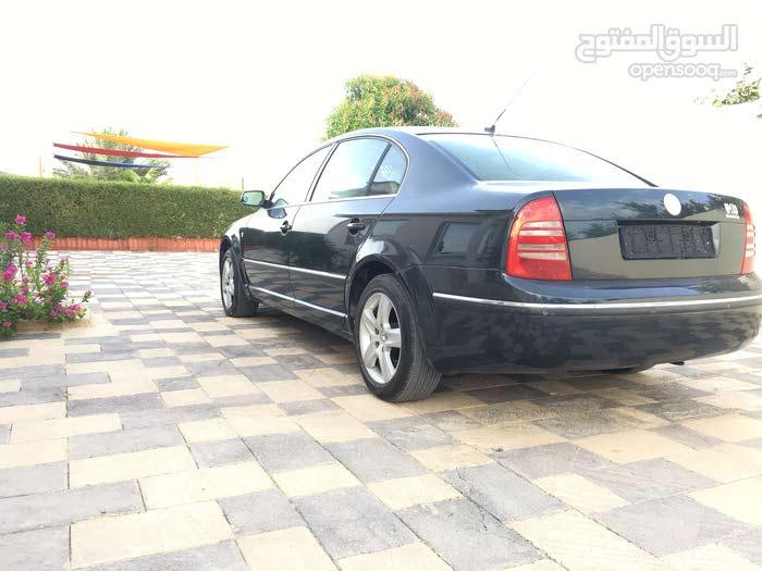 30,000 - 39,999 km mileage Skoda Superb for sale