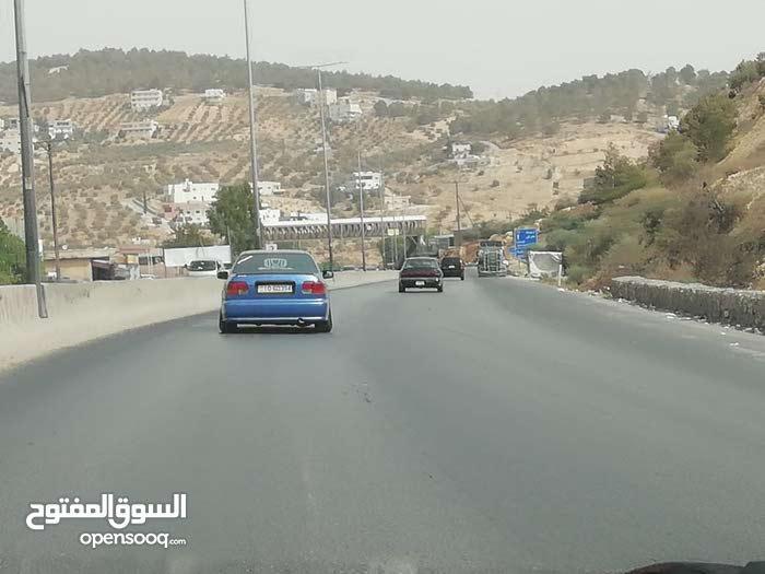 Honda Civic 1999 for sale in Jerash