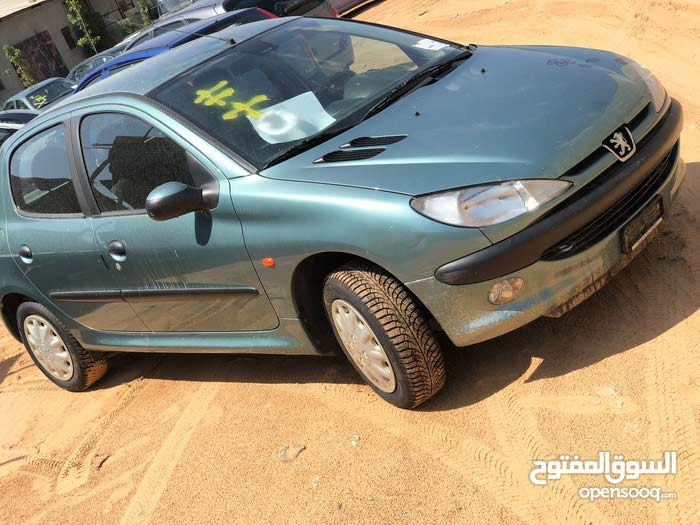 2000 306 for sale