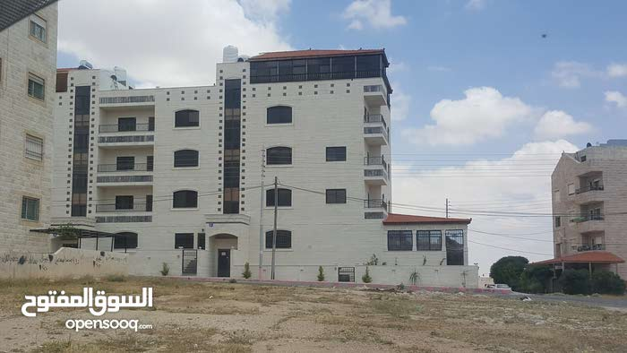 Second Floor  apartment for sale with 3 rooms - Amman city Al Hashmi Al Shamali