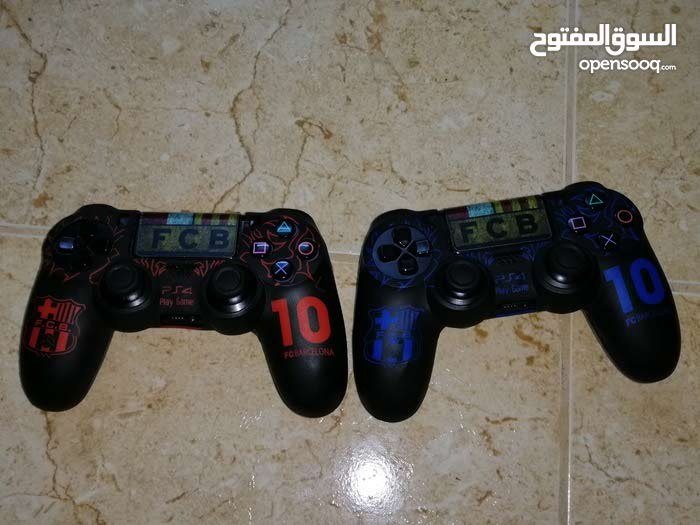 Used Playstation 4 up for immediate sale in Amman