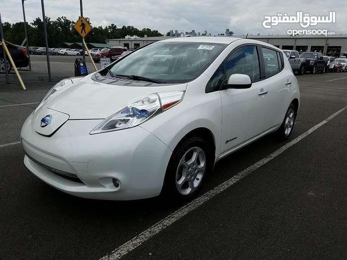 Nissan Leaf 2015 - Used