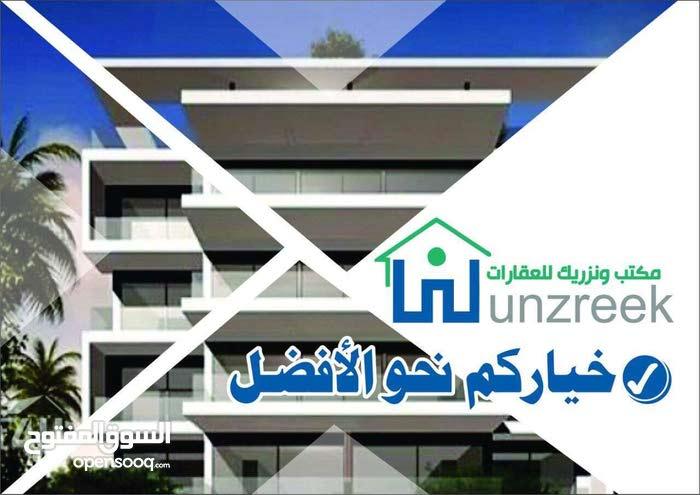 منزل ارضي جنب السفاره السودانيه للبيع حي الاندلس
