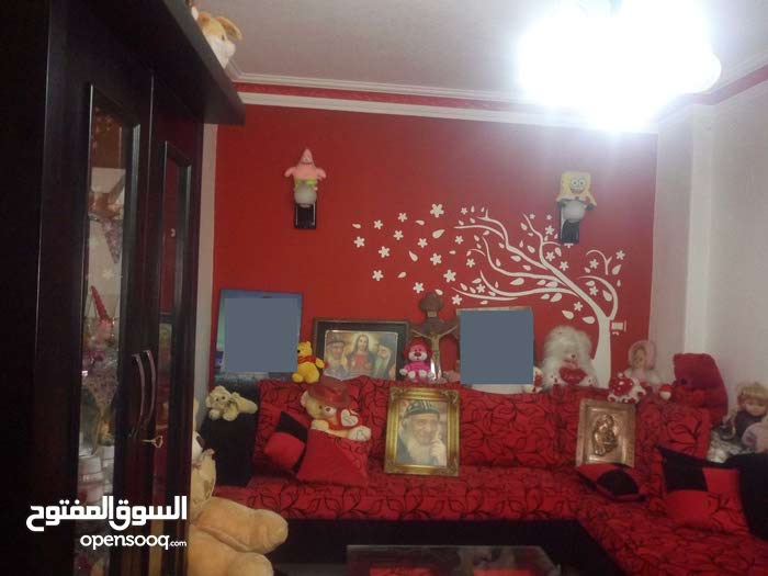 apartment for sale in Cairo- Ain Shams