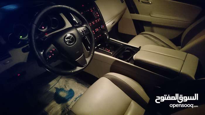 Mazda  2011 for sale in Irbid