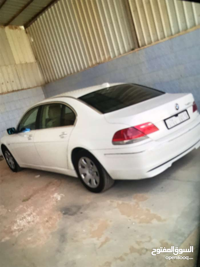 BMW 730 2007 For Sale