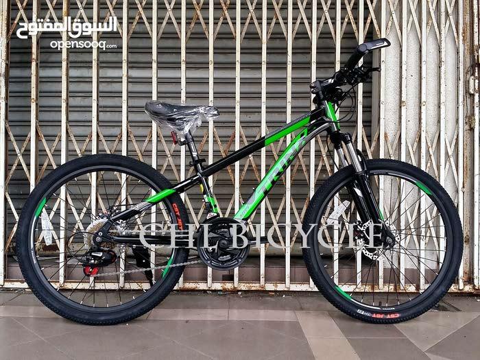 دراجات ترينكس بتصميم إيطالي Trinx bicycles with Italian design