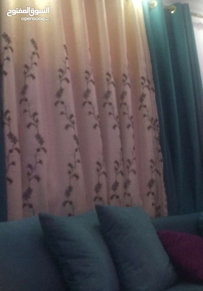 Amman - Used Curtains for sale directly from the owner